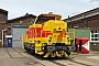 "Vossloh 5102090 - TKSE ""821"" 31.07.2017 - Moers, Vossloh Locomotives GmbH, Service-ZentrumLucas Ohlig"