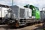 Vossloh 5102091 - Vossloh 25.06.2014 - Moers, Vossloh Locomotives GmbH, Service-ZentrumMartin Welzel