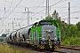 Vossloh 5102091 - NIAG 08.08.2014 - Ratingen-LintorfLothar Weber