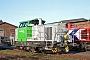 Vossloh 5102091 - Vossloh 13.11.2014 - Moers, Vossloh Locomotives GmbH, Service-ZentrumMartin Welzel