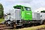 Vossloh 5102106 - Vossloh 20.06.2014 - Moers, Vossloh Locomotives GmbH, Service-ZentrumAndreas Kabelitz
