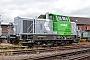 Vossloh 5102106 - Vossloh 18.06.2014 - Moers, Vossloh Locomotives GmbH, Service-ZentrumRolf Alberts