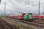 """Vossloh 5102106 - DB Regio """"98 80 0650 303-7 D-VL"""" 12.01.2019 - Berlin-LichtenbergSebastian Schrader"""