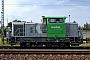 "Vossloh 5102106 - DB Regio ""98 80 0650 303-7 D-VL"" 09.08.2019 - Berlin-LichtenbergWolfgang Rudolph"