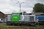 Vossloh 5102107 - Vossloh 09.09.2014 - Moers, Vossloh Locomotives GmbH, Service-ZentrumMichael Kuschke