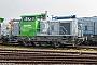 Vossloh 5102109 - Vossloh 23.04.2015 - Moers, Vossloh Locomotives GmbH, Service-ZentrumRolf Alberts