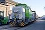 Vossloh 5102109 - Fels 28.11.2016 - Moers, Vossloh Locomotives GmbH, Service-ZentrumMartin Welzel