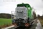 Vossloh 5102112 - Vossloh 14.01.2015 - AltenholzStefan Motz