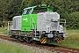 Vossloh 5102112 - Vossloh 05.08.2014 - AltenholzTomke Scheel