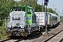 Vossloh 5102112 - PCW 10.07.2015 - Mönchengladbach-Rheydt, HauptbahnhofWolfgang Scheer