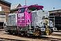 """Vossloh 5102142 - Evonik """"26"""" 05.06.2015 - Moers, Vossloh Locomotives GmbH, Service-ZentrumPatrick Böttger"""