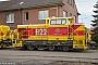 "Vossloh 5102147 - TKSE ""822"" 03.06.2017 - Moers, Vossloh Locomotives GmbH, Service-ZentrumRolf Alberts"