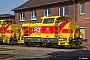 "Vossloh 5102147 - TKSE ""822"" 21.07.2017 - Moers, Vossloh Locomotives GmbH, Service-ZentrumIngmar Weidig"