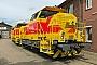 "Vossloh 5102147 - TKSE ""822"" 31.07.2017 - Moers, Vossloh Locomotives GmbH, Service-ZentrumLucas Ohlig"