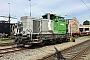 Vossloh 5102148 - Hector Rail 01.06.2016 - HallsbergJohan Hellström