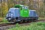 """Vossloh 5102149 - Vossloh """"98 80 0650 080-1 D-VL"""" 11.11.2015 - Altenholz, LummerbruchJens Vollertsen"""