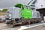 Vossloh 5102149 - Commerz Leasing 25.08.2018 - Vossloh, Kiel-SuchsdorfJens Vollertsen