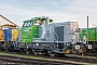 "Vossloh 5102158 - Vossloh ""98 80 0650 081-9 D-VL"" 10.12.2015 - Moers, Vossloh Locomotives GmbH, Service-ZentrumRolf Alberts"