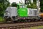 """Vossloh 5102158 - Vossloh """"98 80 0650 081-9 D-VL"""" 08.07.2016 - Ratingen-LintorfLothar Weber"""
