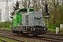 """Vossloh 5102158 - Vossloh """"98 80 0650 081-9 D-VL"""" 07.04.2017 - Ratingen-Lintorf, BahnhofLothar Weber"""