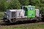 Vossloh 5102158 - Bugdoll 03.06.2017 - LintorfBernd Bastisch