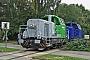 "Vossloh 5102158 - Vossloh ""98 80 0650 081-9 D-VL"" 08.10.2015 - Kiel-FriedrichsortAlexander Leroy"