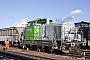 Vossloh 5102158 - Bugdoll 17.11.2017 - Moers, Vossloh Locomotives GmbH, Service-ZentrumMartin Welzel