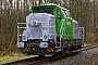 """Vossloh 5102160 - Vossloh """"98 80 0650 083-5 D-VL"""" 12.02.2016 - AltenholzTomke Scheel"""