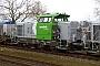 Vossloh 5102161 - Commerz Leasing 09.03.2018 - NeuwittenbekTomke Scheel