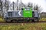 """Vossloh 5102163 - Vossloh """"98 80 0650 086-8 D-VL"""" 16.12.2015 - Altenholz, LummerbruchJens Vollertsen"""