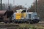 """Vossloh 5102163 - Vossloh """"98 80 0650 086-8 D-VL"""" 28.11.2018 - Oberhausen, Rangierbahnhof WestRolf Alberts"""