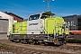 "Vossloh 5102187 - Captrain ""98 80 0650 089-2 D-CTD"" 02.11.2015 - Moers, Vossloh Locomotives GmbH, Service-ZentrumRolf Alberts"