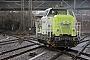 """Vossloh 5102187 - Captrain """"98 80 0650 089-2 D-CTD"""" 01.12.2016 - Hamburg-HarburgGerd Zerulla"""