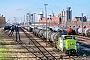"Vossloh 5102187 - Captrain ""98 80 0650 089-2 D-CTD"" 11.03.2017 - Hamburg, Hohe SchaarTorsten Bätge"