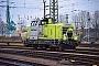 """Vossloh 5102187 - Captrain """"98 80 0650 089-2 D-CTD"""" 06.01.2018 - Hamburg, Hohe SchaarJens Vollertsen"""