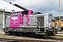 """Vossloh 5102211 - Evonik """"29"""" 29.04.2020 - Moers, Vossloh Locomotives GmbH, Service-ZentrumMichael Kuschke"""