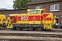 "Vossloh 5102212 - TKSE ""823"" 03.07.2017 - Moers, Vossloh Locomotives GmbH, Service-ZentrumRolf Alberts"