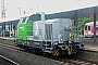 """Vossloh 5102242 - RBH Logistics """"694"""" 04.06.2018 - Duisburg, HauptbahnhofWinfried Roth"""