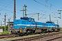 "Vossloh 5302089 - SLG ""G 18-SP-019"" 25.05.2016 - Oberhausen, Rangierbahnhof WestRolf Alberts"