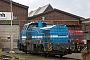 """Vossloh 5302089 - SLG """"G 18-SP-019"""" 11.04.2017 - Moers, Vossloh Locomotives GmbH, Service-ZentrumMartin Weidig"""
