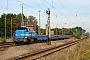 """Vossloh 5302089 - SLG """"G 18-SP-019"""" 03.09.2016 - ZossenNorman Gottberg"""