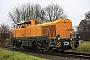 Vossloh 5401961 - BASF 17.12.2013 - Altenholz, Bahnübergang LummerbruchBerthold Hertzfeldt