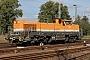 """Vossloh 5401961 - BASF """"DE 20"""" 25.09.2015 - RuhlandFrank Noack"""