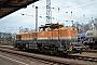 "Vossloh 5401962 - BASF ""DE 21"" 22.02.2016 - RuhlandRudi Lautenbach"