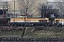 """Vossloh 5401964 - BASF """"DE 22"""" 02.02.2014 - Ludwigshafen BASFErnst Lauer"""