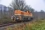 """Vossloh 5401963 - BASF """"DE 22"""" 18.12.2014 - Altenholz, LummerbruchJens Vollertsen"""