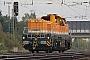 """Vossloh 5401964 - BASF """"DE 23"""" 18.10.2014 - LehrteBernd Muralt"""