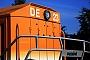 """Vossloh 5401964 - BASF """"DE 23"""" 17.09.2014 - NeuwittenbekBerthold Hertzfeldt"""