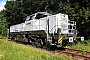 """Vossloh 5402433 - Vossloh """"92 80 4125 008-7 D-VL"""" 22.07.2020 - Altenholz, LummerbruchJens Vollertsen"""