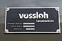 "Vossloh 5402433 - neg ""92 80 4125 008-7 D-VL"" 19.10.2020 - Westerland (Sylt)Peter Wegner"